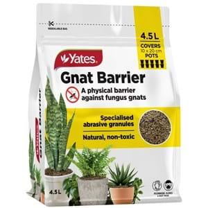 Yates Gnat Barrier New Image