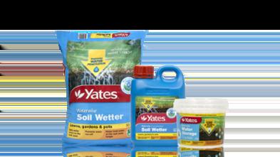 Yates Waterwise