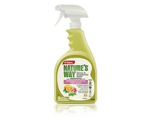 Yates Nature's Way Citrus & Ornamental Spray
