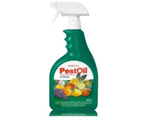 Yates PestOil