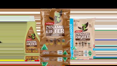 Yates Dynamic Lifter